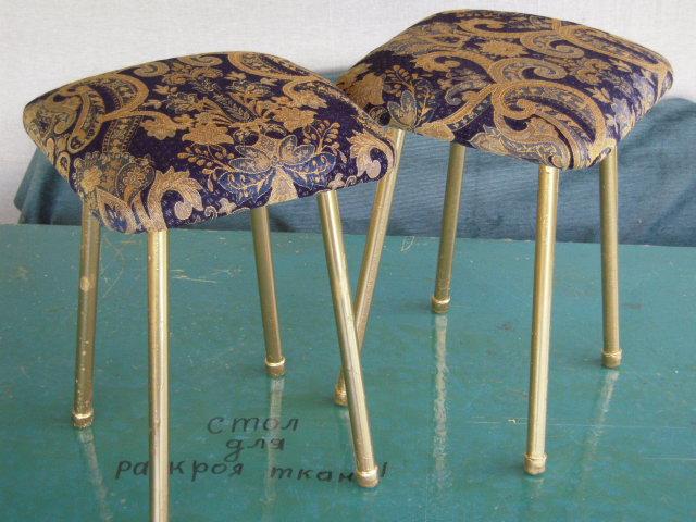 Надоел старый табурет???! на форуме Мебель и предметы интерьера